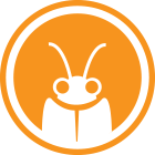 invasive insect icon
