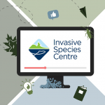 Invasive Species Centre Webinar Series